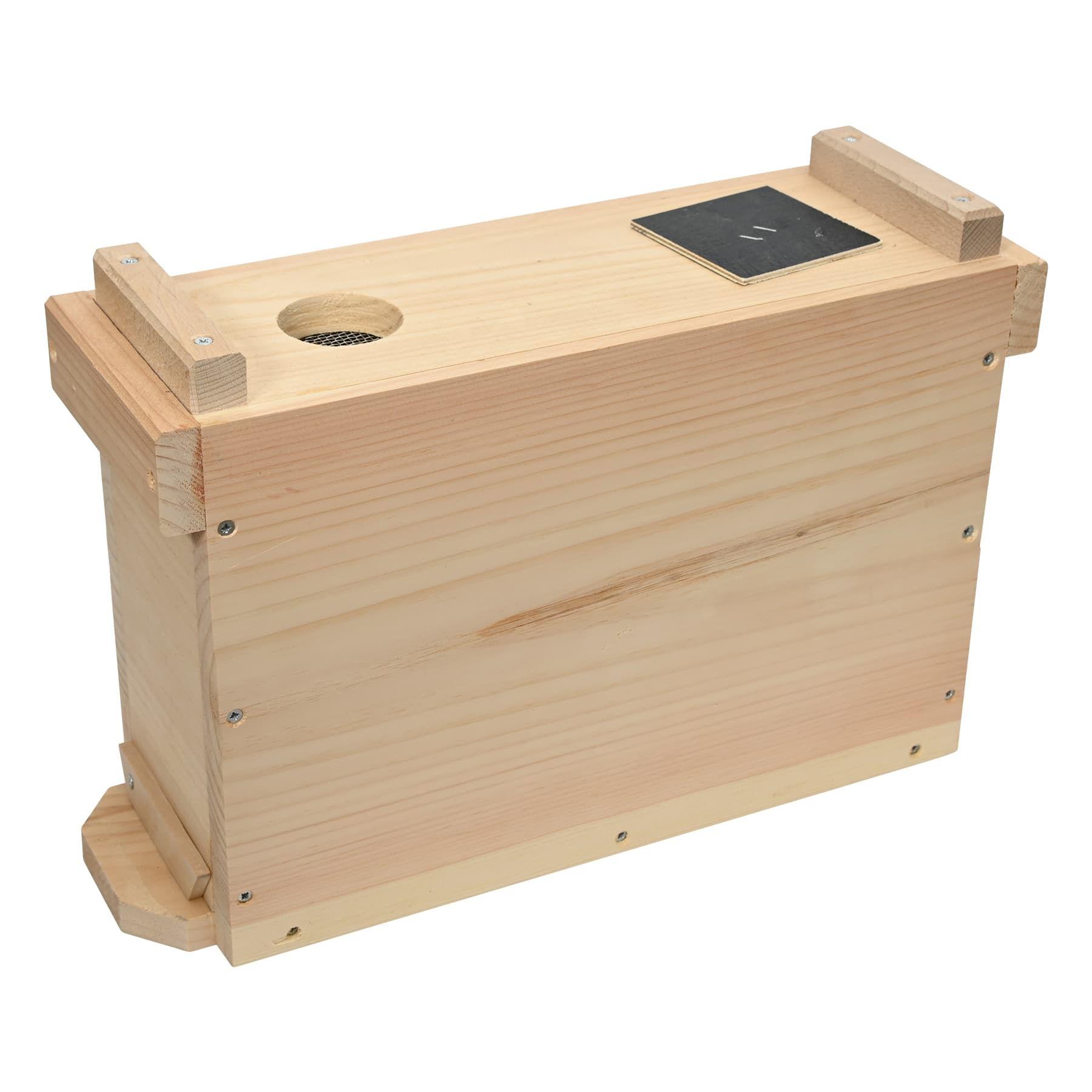 Ablegerkasten 3 Waben DN Holz