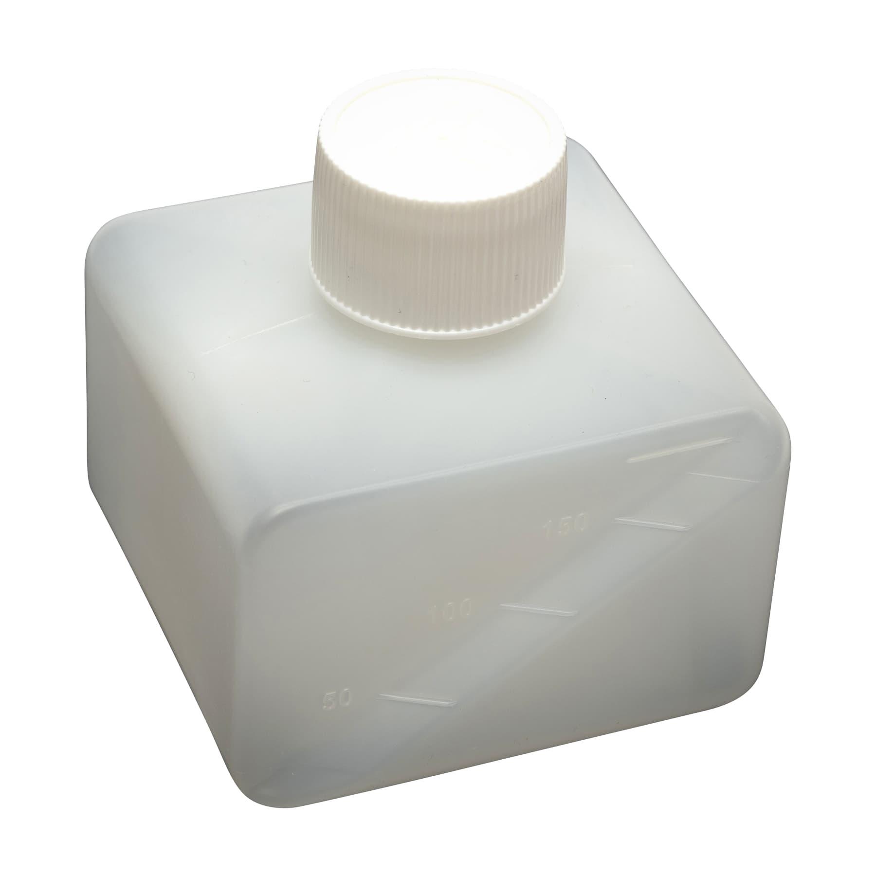 Ersatzflasche für Liebig-Dispenser mit Verschluß