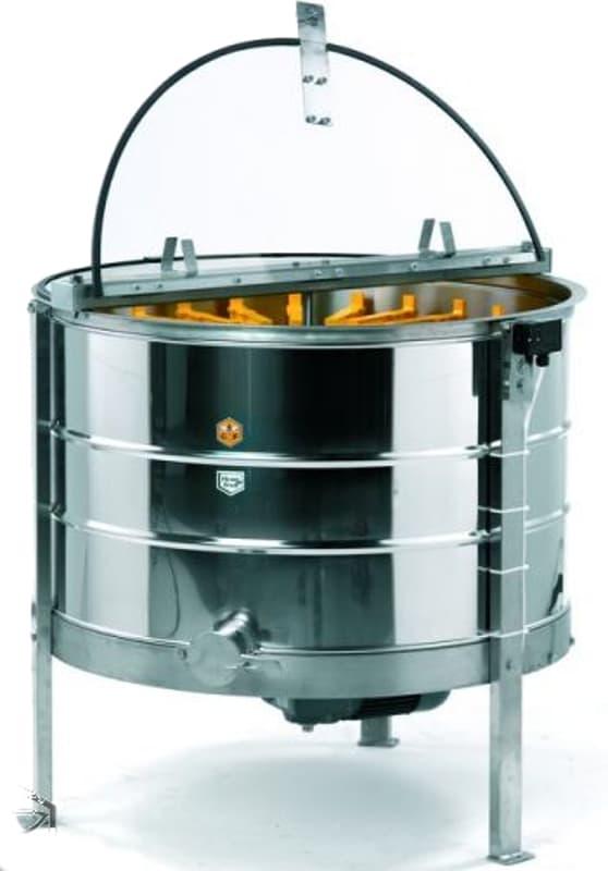 20 Ganz/36 Halbrahmen Radialschleuder mit Elektrounterantr.  CFM Art.Nr 5485036