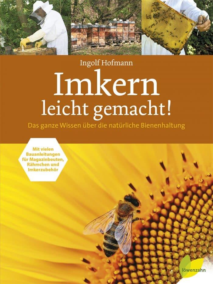 Imkern leicht gemacht!, I. Hofmann, Löwenzahn Verlag