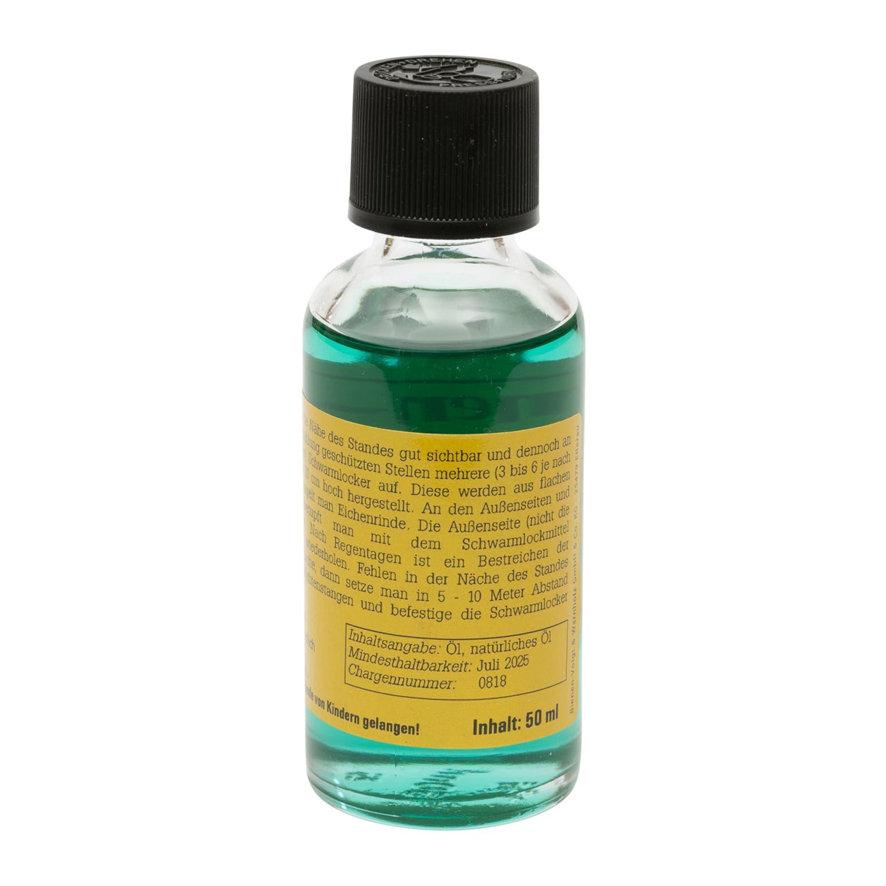 Bienen-DUUS 50 ml, Schwarmlockmittel