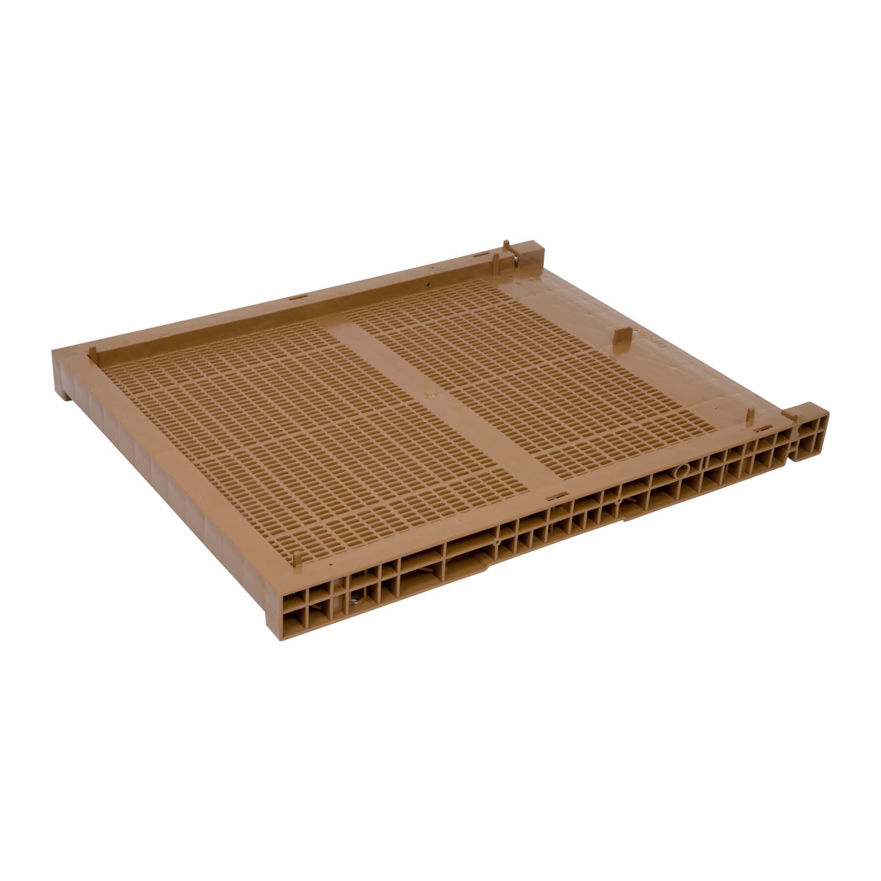 Nicot Lüftungsboden für Dadant Blatt 10 Waben
