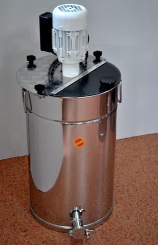 Rührmaschine Siegerland 50 kg mit Zeitschaltuhr