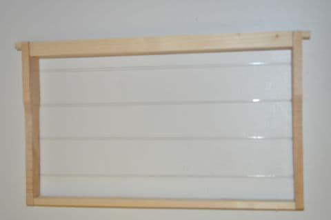 Palette Rähmchen DN Hoffmann modifiziert  gedrahtet u. geöst 1080 St. =1 Pal .frei Haus bundesweit