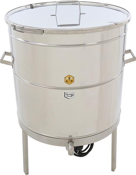 Apitotal-Wachsschmelzer für 30 Waben DN o. Za mit Dampferzeuger, Hersteller CFM Artikel-Nr. Nr. 5000334