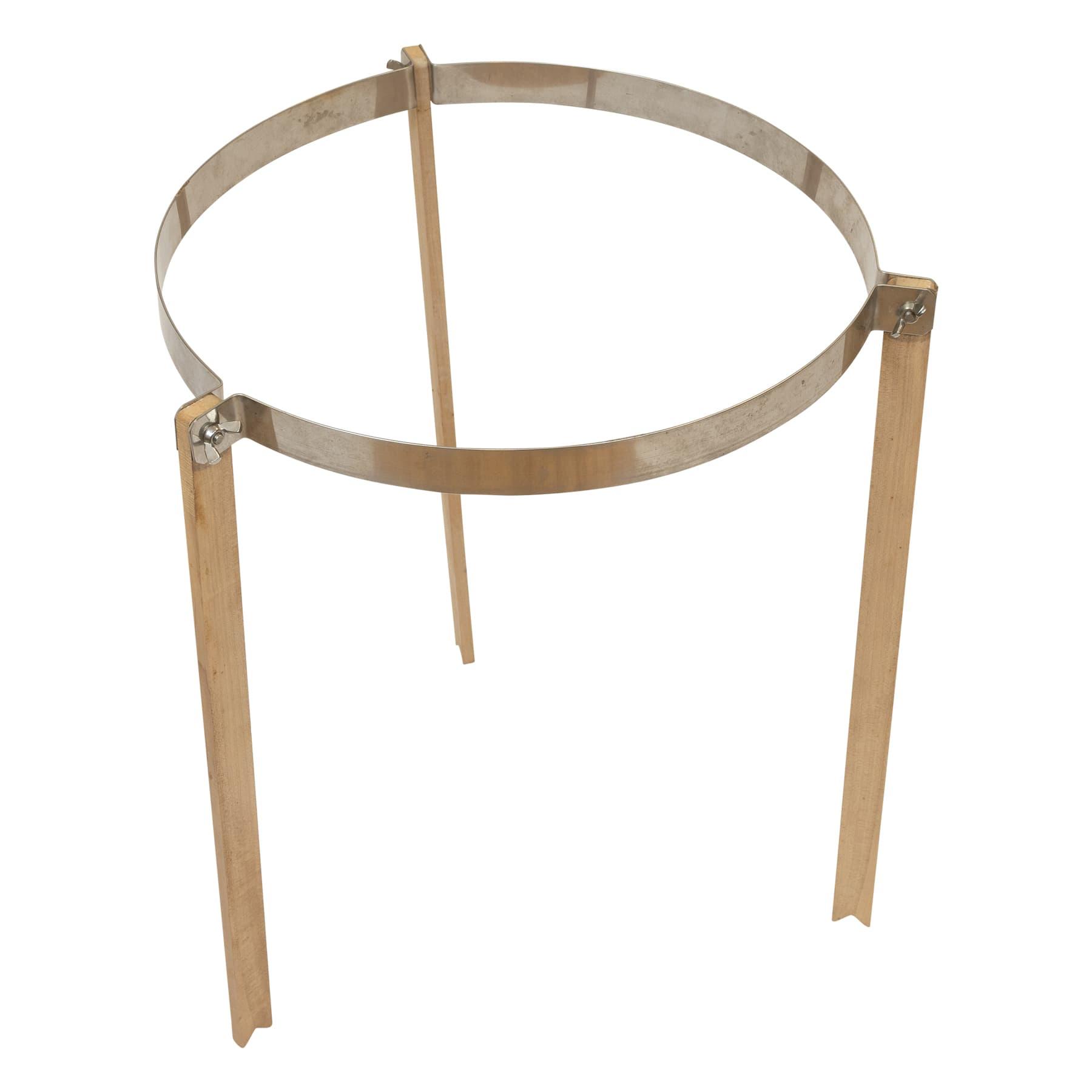 Stativ für Spitzsieb groß 45 cm