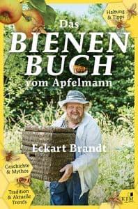 Das Bienenbuch vom Apfelmann, E. Brandt, KJM Verlag