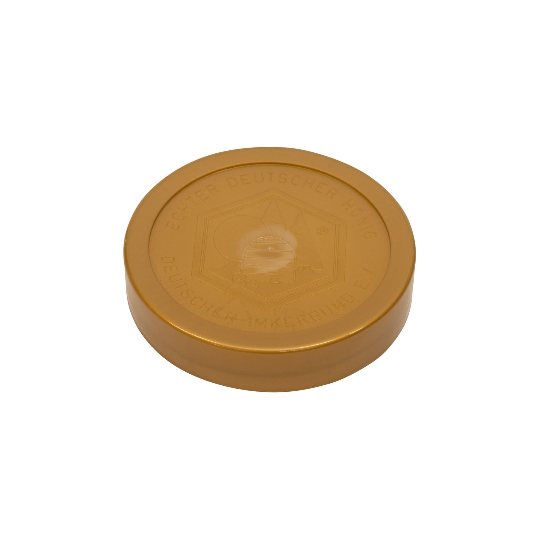 DIB Deckel für 500 g Glas 80 mm