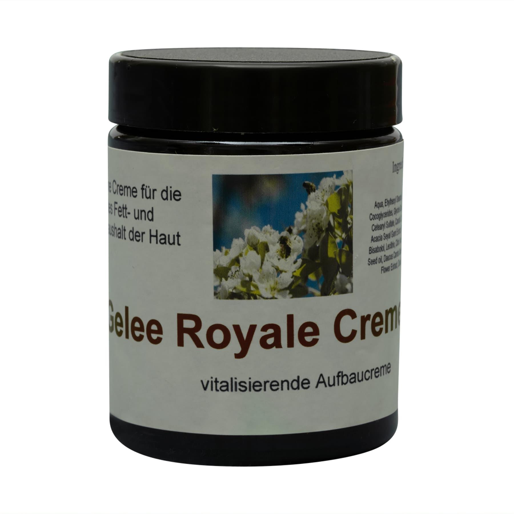 Hautcreme mit Gelee Royal 100 ml