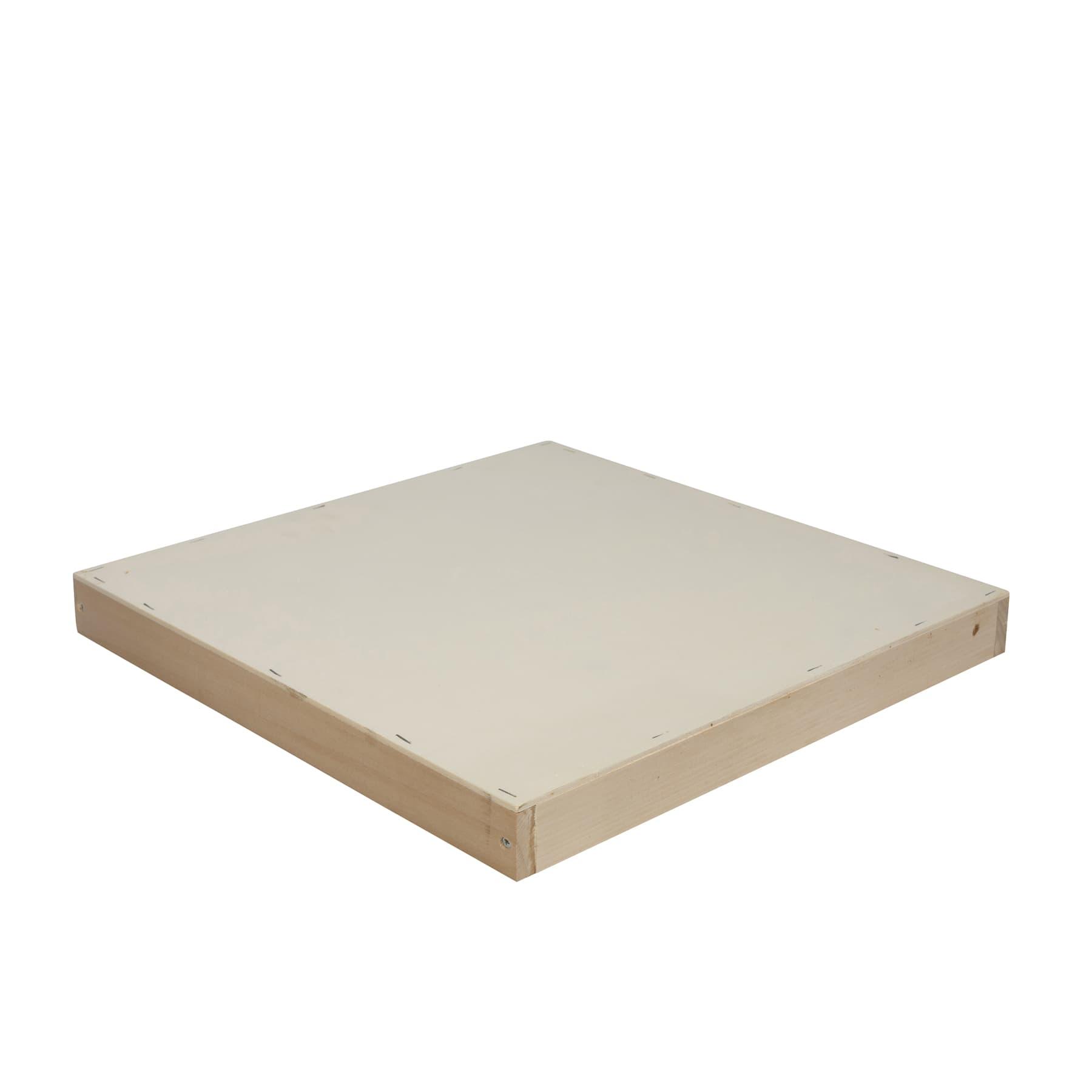 Deckel für Holzbeute DN 11 Waben