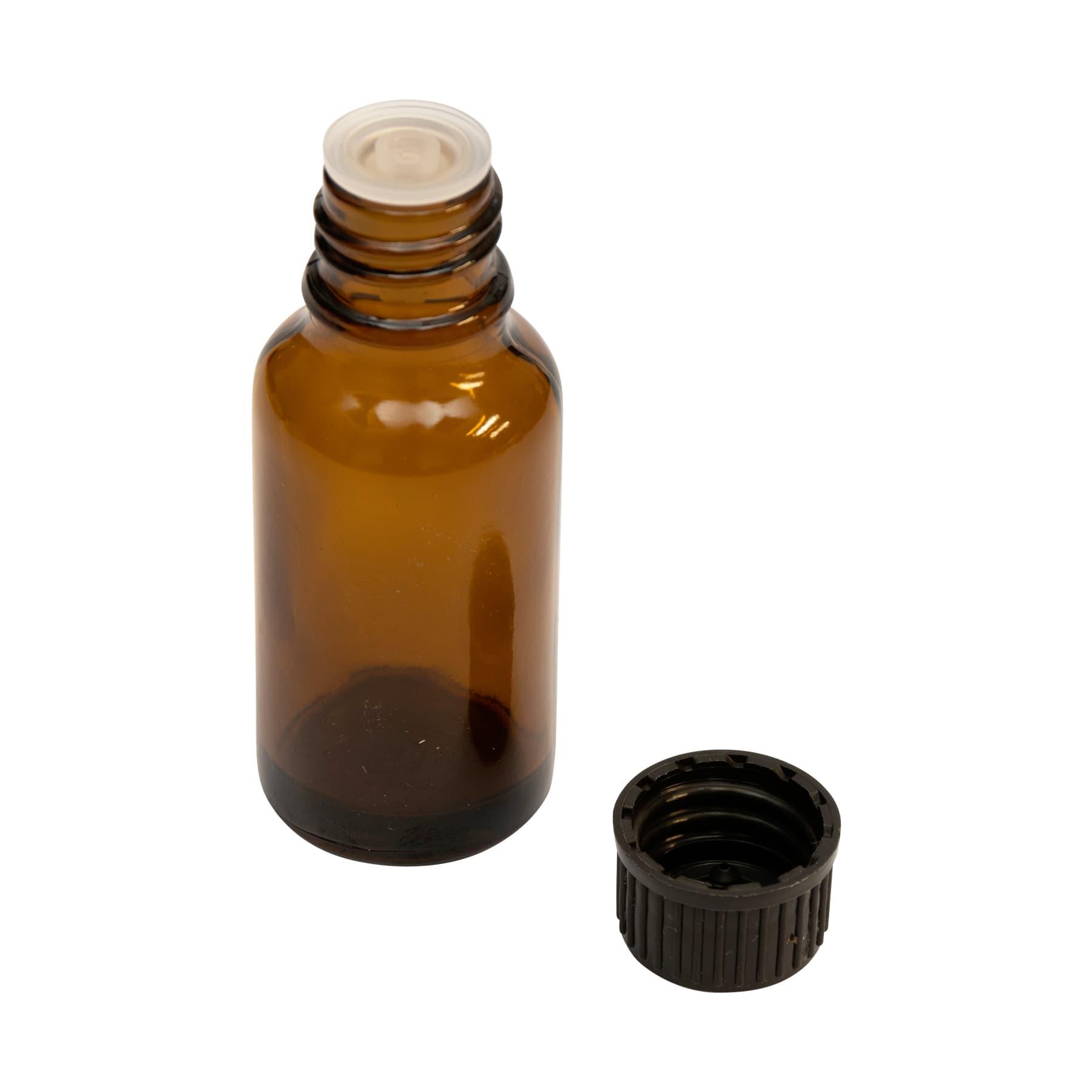 Tropfflasche 30 ml mit Tropferverschluß