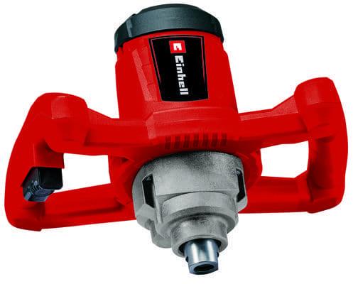 Zweihand Kraftmischer rot 1200 Watt mit Untersetzung  original verpackt, nur geeignet für Rührer mit M14 Gewinde!