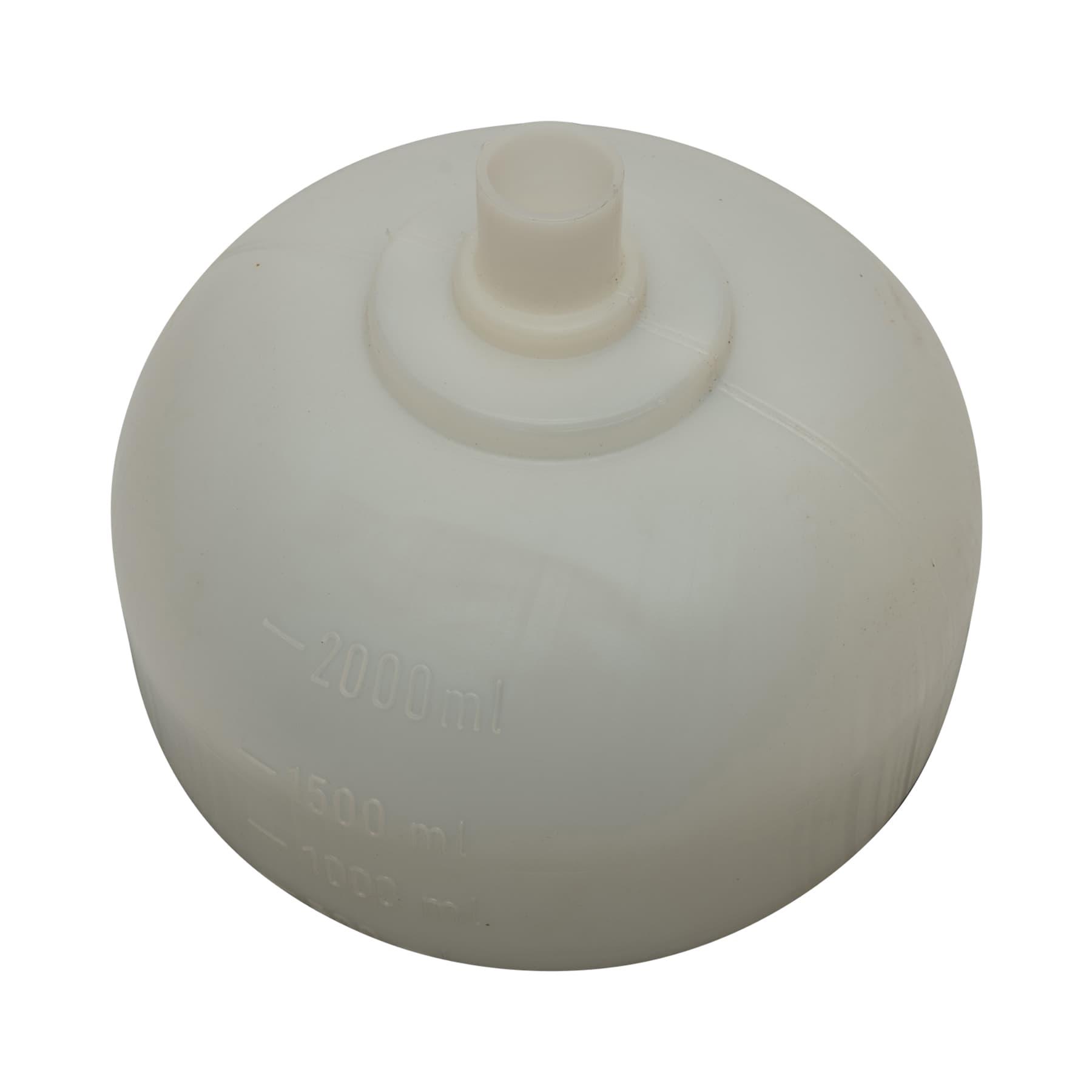Futterballon 2 l  Kunststoff