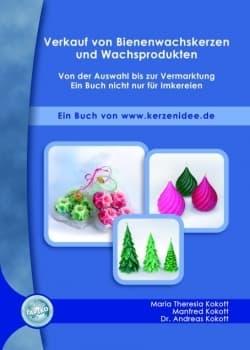 Verkauf von Bienenwachskerzen und Wachsprodukten, Manfred Kokott, Maria Theresia Kokott, Dr. Andreas Kokott