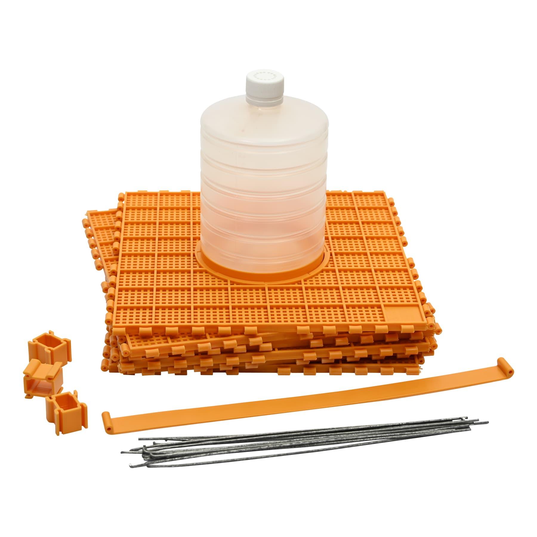 Multibox zum Transport oder zur Faulbrutsanierung