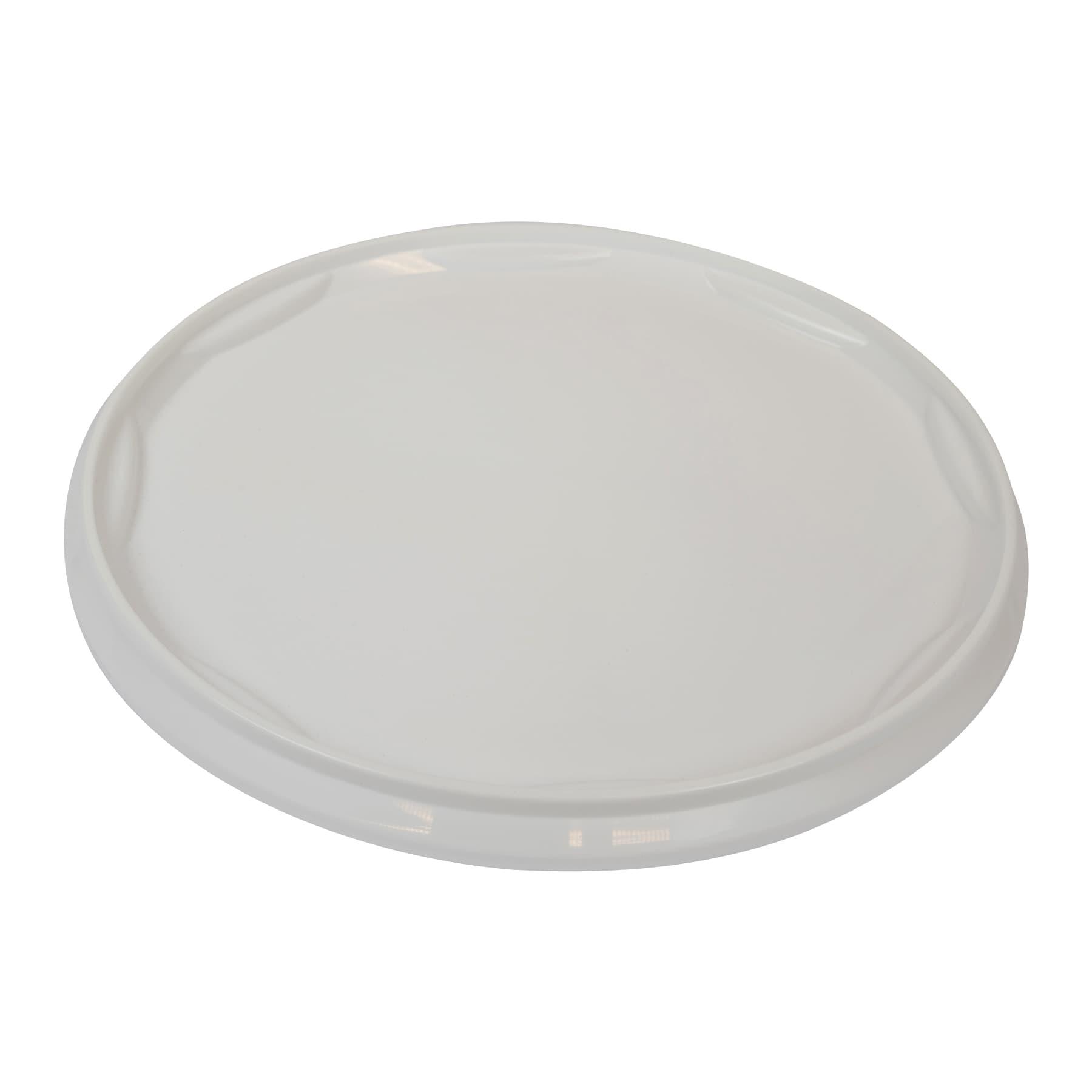 Ersatzdeckel für Hobbock 40 kg, Kunststoffeimer ca. 30 l mit Deckel für ca. 40 kg Honig