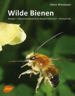 Wilde Bienen, H. Wiebauer, Ulmer Verlag