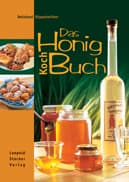Das Honig Kochbuch, Dippelreither, Leopold Stocker Verlag