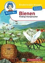Bienen - Fleißige Honigmacher, Benny Blu